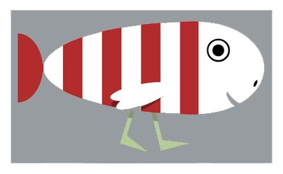 Pesce Gino